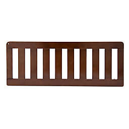 Simmons Kids® Bellante Toddler Guard Rail in Espresso Truffle