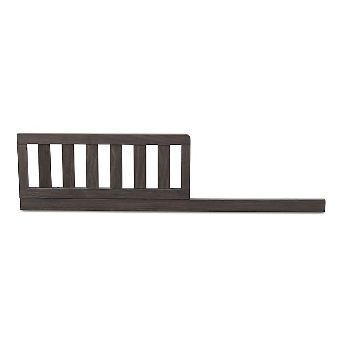 Alternate image 1 for Serta® Toddler/Daybed Rail Kit for Northbrook 4-in-1 Convertible Crib in Rustic Grey