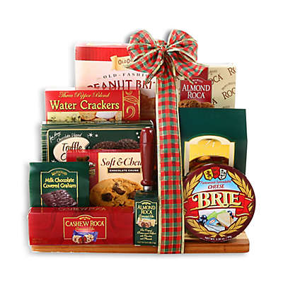 Alder Creek Holiday Cutting Board Gift Set