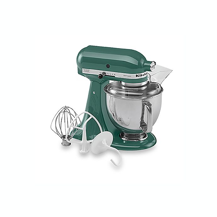 KitchenAid® Artisan® 5 qt. Stand Mixer in Bayleaf