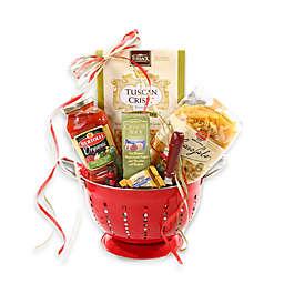 Alder Creek Mangia!! Mangia!! Gift Basket