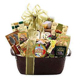 Alder Creek Italian Gourmet Gift Basket