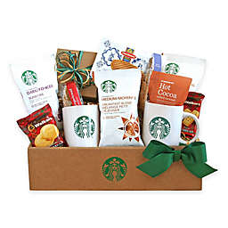 Classic Starbucks Coffee and Cocoa Gift Set