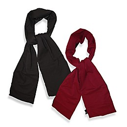 TrendsFormers Waterproof Reversible Hooded Scarf