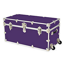 Rhino Trunk and Case™ XXL Rhino Armor Trunk with Removable Wheels