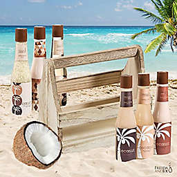 Freida & Joe Tropical Coconut Bath & Body Gift Set