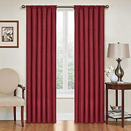 SolarShield® Kate Rod Pocket Blackout Window Curtain Panel