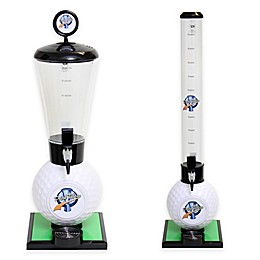 Drink Tubes™ Golf Ball Drink Dispenser with Standard Tap