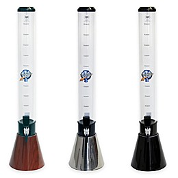 Drink Tubes Cone Shaped Drink Dispensers