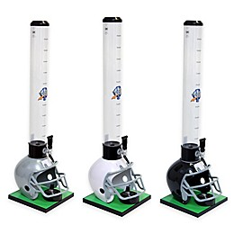 Drink Tubes™ Football Helmet Drink Dispenser with Standard Tap