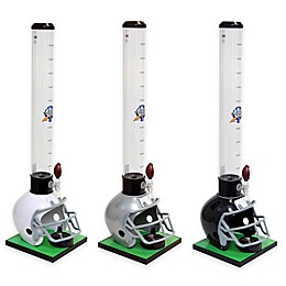 Drink Tubes™ Football Helmet Drink Dispenser with Football Tap