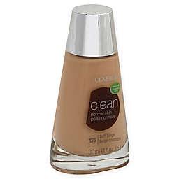 CoverGirl® Clean Liquid Normal Skin Makeup in Buff Beige
