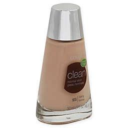 CoverGirl® Clean Liquid Normal Skin Makeup in Ivory