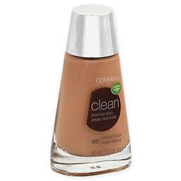 CoverGirl® Clean Liquid Normal Skin Makeup in Natural Beige