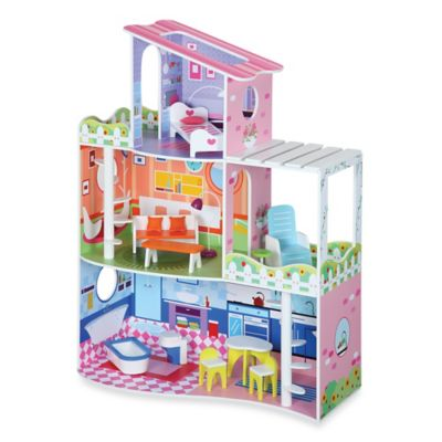 Garden Dollhouse Bed Bath And Beyond Canada