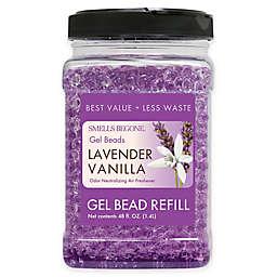 Smells Begone® Lavender Vanilla 48 oz. Odor Neutralizing Gel Bead Refill
