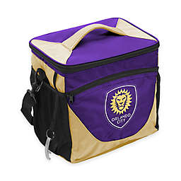MLS Orlando City SC 24-Can Cooler Bag