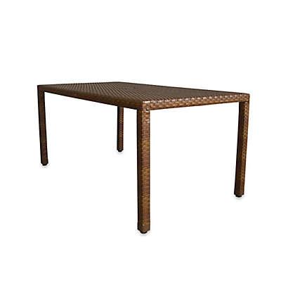 Panama Jack St. Barth's Rectangular Dining Table