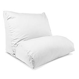 Contour Flip Pillow™ King Pillowcase