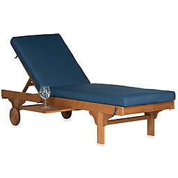 Safavieh Chaise Newport Lounger