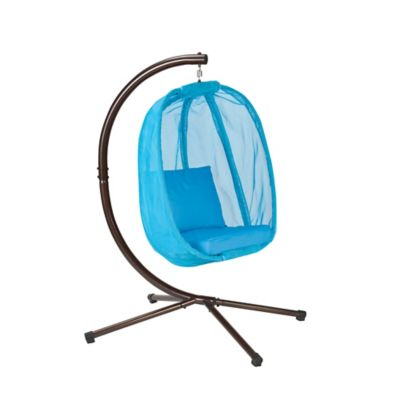 Flowerhouse Hanging Egg Chair Bed Bath Amp Beyond