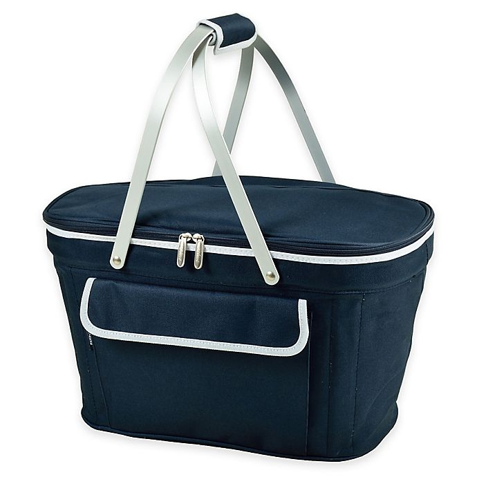 Alternate image 1 for Picnic at Ascot Collapsible Basket Cooler