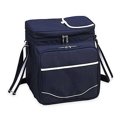 Picnic at Ascot Fully Equipped Picnic Cooler for 2