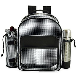 Picnic at Ascot Fully Equipped Coffee and Picnic Backpack for 2