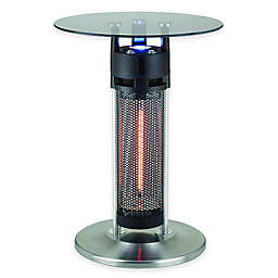 EnerG+ HEA-14756LED Outdoor/Indoor Bistro Style Heater Table