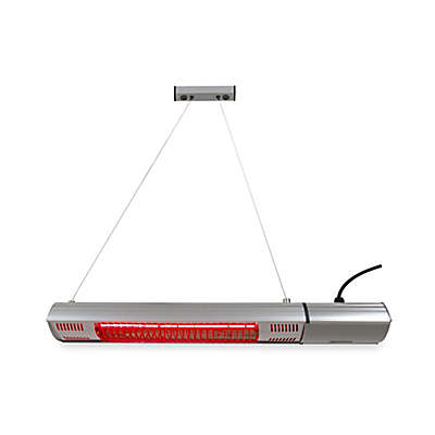 EnerG+ HEA-21545 Wall or Ceiling Mount Electric Infrared Heater