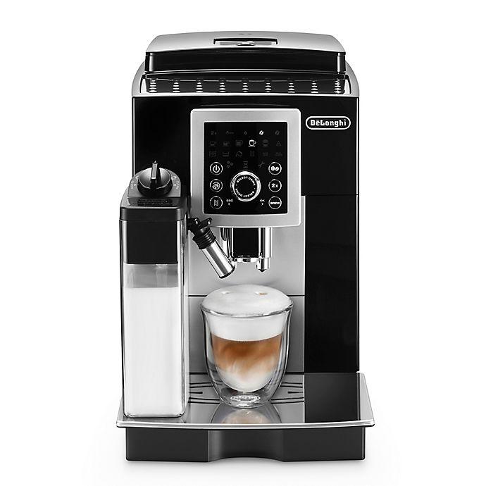 Alternate image 1 for De'Longhi® Magnifica S Cappuccino Smart Fully Automatic Espresso Cappuccino Machine