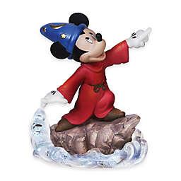 Precious Moments® Disney® Showcase Sorcerer's Apprentice Mickey Figurine
