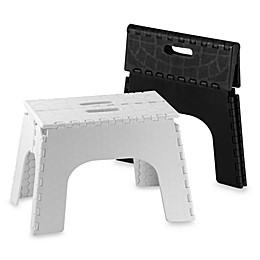EZ Foldz 12-Inch Folding Step Stools