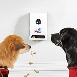 Petzi™ Remote Treat Camera for Pets