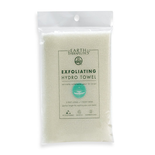 Alternate image 1 for Exfoliating Hydro Towel