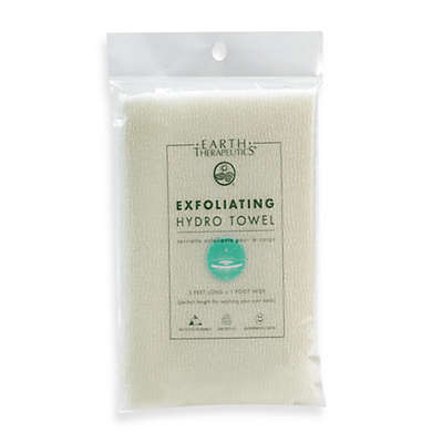 Exfoliating Hydro Towel