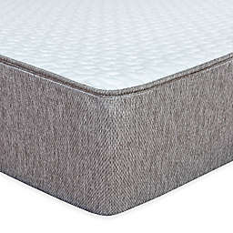 12 Park Fraser Medium Firm Hybrid Latex and Memory Foam Mattress