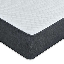 12 Park Cambridge Medium Firm Gel Memory Foam Mattress