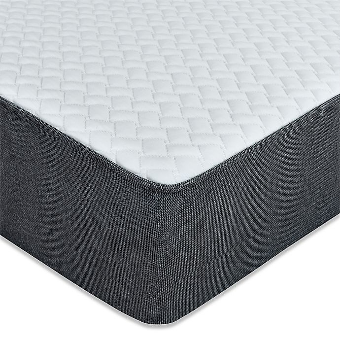 Alternate image 1 for 12 Park Belmont Medium Firm Ideal-Gel Memory Foam Full Mattress