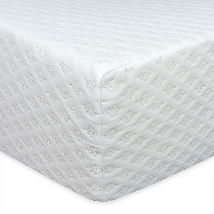 Alternate image 1 for 12 Park Newbury Plush Gel Memory Foam Twin Mattress