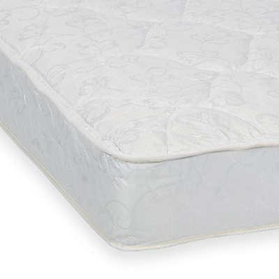 Wolf Sleep Comfort Quilt Mattress