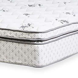 Wolf Legacy Box Pillowtop Mattress