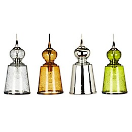 Lafitte 1-Light Pendant Lamp