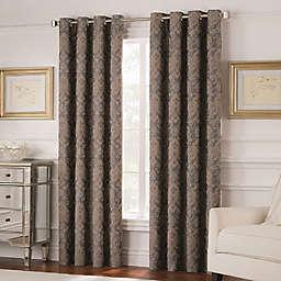 Valeron Belvedere Grommet Top Room-Darkening Window Curtain Panel