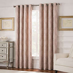 Valeron Belvedere Grommet Top Room-Darkening Window Curtain Panel