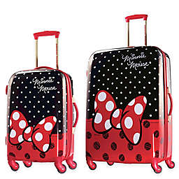 American Tourister® Disney® Hardside Spinner Luggage Collection