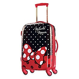 American Tourister® Disney® 21-Inch Hardside Spinner Carry On Luggage