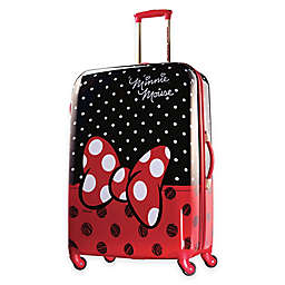 American Tourister® Disney® 28-Inch Hardside Spinner Checked Luggage