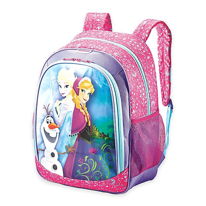 cc153de7bf8 Disney® Frozen Softside Backpack from American Tourister®