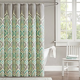 Madison Park Nisha Shower Curtain